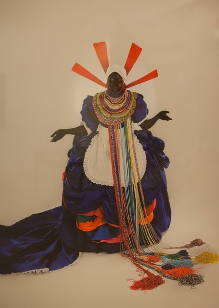 Possession: Art, Power and Black Womanhood / New Shelter Plan | Soup for thought | Scoop.it