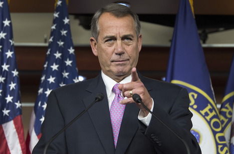 Record for Worst Congress of All Time So Close Boehner Can Taste It | Nerd Vittles Daily Dump | Scoop.it