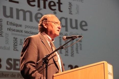Smart Médias et Renaissance du Journalisme : 23 septembre 2012 | Manifestations numériques girondines | Scoop.it