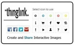 Ozge Karaoglu's Blog - Creating Interactive Pictures | Edtech PK-12 | Scoop.it