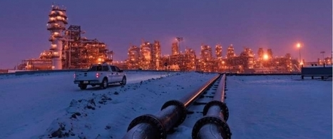 Suncor Looks To Abandon Oil Sands Assets | OilPrice.com | Canada and its politics | Scoop.it