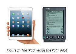 Why the iPad Matters for Healthcare Industry | Healtcare-Pharma Marketing | Scoop.it