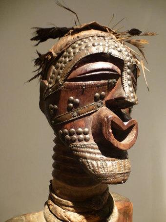 Arts d'Afrique - Vente Allan Stone - Novembre 2013 | Détours des Mondes | Kiosque du monde : Afrique | Scoop.it