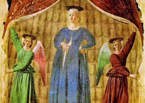A Forlì rivive il mito di Piero della Francesca: una mostra per 500 anni di arte | Co-creation in health | Scoop.it