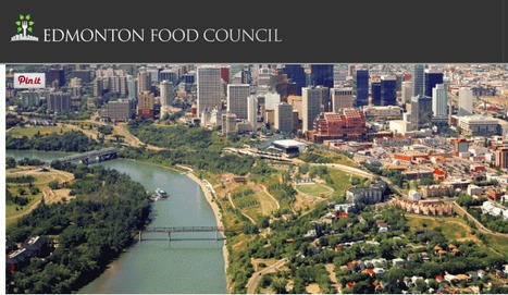 The Edmonton Food Council is Seeking New Members for 2016! | Edmonton Food Council | Alberta Food Geeks | Scoop.it
