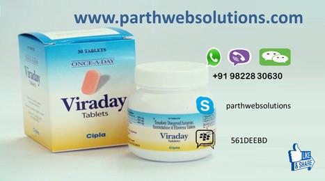Viraday Tablets | Pharmacy Dropshipper | Scoop.it