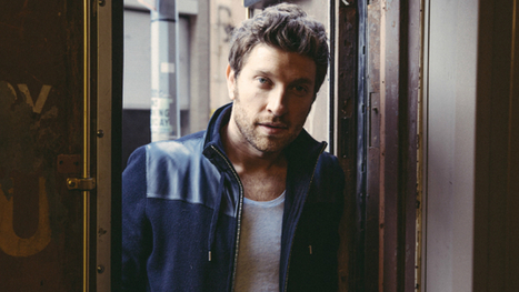 Brett Eldredge Shaves His Beard for Top-Secret Role in New Video | Country Music Today | Scoop.it