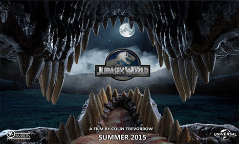 Jurassic world 2015 Full Movie Download For Free | Movies | Scoop.it