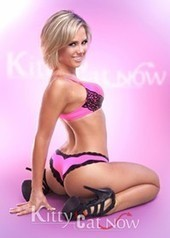 Enjoy The Company of Adult Entertainer in Chicago   Kitty Cat Now Dallas   Scoop.it