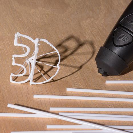 3Doodler | HCS Learning Commons Newsletter | Scoop.it