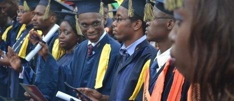 Émergence : demain, l'Afrique... - Le Point Afrique | Je, tu, il... nous ! | Scoop.it