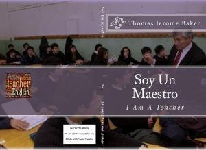Soy Un Maestro: I Am A Teacher [KindleEdition]   Authorship   Scoop.it