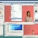 3 Programas gratuitos para Diseño Gráfico | Mapa de Bits/ Vectorial/ 3D | Noticias, Recursos y Contenidos sobre Aprendizaje | Scoop.it