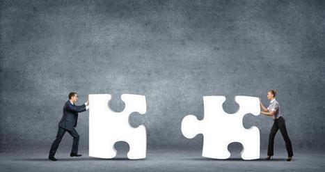 Quels modèles pour pérenniser les relations entre grands groupes et startups?   CPL   Scoop.it