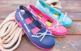 Crocs: From Footwear Fad to Billion-Dollar Company | crocs | Scoop.it