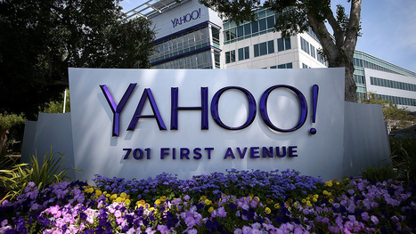 Yahoo: le nombre de comptes piratés dépasserait le milliard | Toulouse networks | Scoop.it