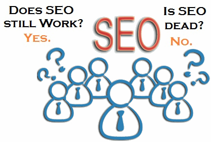 SEO is still crucial for your internet marketing success | Web Development Solutions Services India | Scoop.it