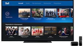 » Bell Fibe disponible sur l'Apple TV | Le blogue techno | Actu télécom | Scoop.it
