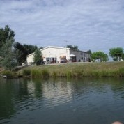 La Guinguette du Lac de la Cadie à Mouliets et Villemartin, près de Castillon-la-Bataille | Guinguettes à Bordeaux et en Gironde | Scoop.it