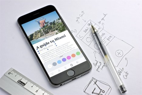 Simple Tips and Resources to make an app for iPhone or iPad | iPhone Applications Development | Scoop.it