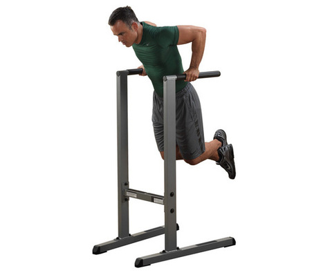 Body Solid Dip Station  at Xtreme Fitnes | Gym & Fitness Equipment | Scoop.it