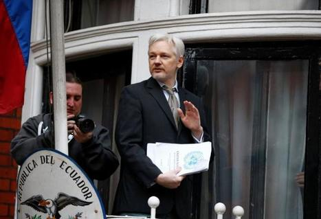 Assange says WikiLeaks to release 'significant' Clinton campaign data | Global politics | Scoop.it