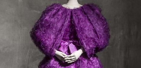 Fashion Forward : trois siècles de mode s'exposent au musée des Arts décoratifs | La mode intelligente | Scoop.it