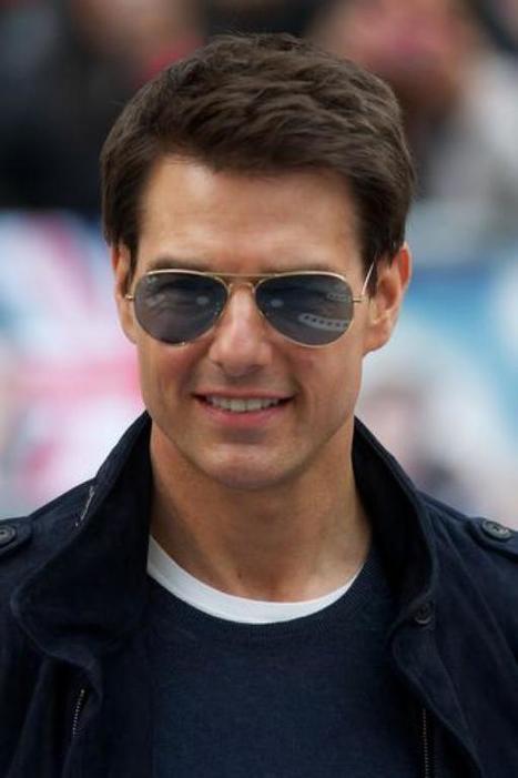 Gossip/ Tom Cruise pronto a lasciare Scientology per Katie - TM News | JIMIPARADISE! | Scoop.it
