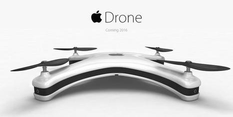 The iDrone   Gadgets I lust for   Scoop.it