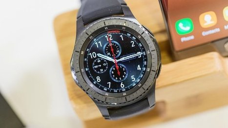 Les smartwatchs sont mortes - AndroidPIT | Freewares | Scoop.it