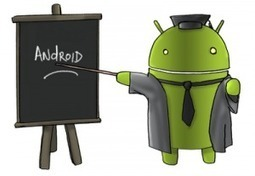 How to start with Android app development? - TechnoTalkative | Android Development for all | Scoop.it