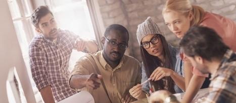 Marché du travail : un long chemin vers l'égalité | DiversitéS | Scoop.it