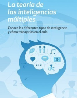Super guía La teoría de las inteligencias múltiples | Educacion, ecologia y TIC | Scoop.it
