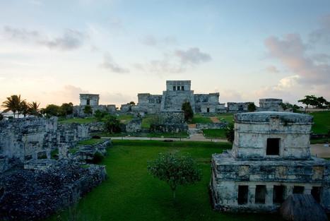 7 Adventures You Need To Experience In Playa Del Carmen • Expert Vagabond | Riviera Maya Real Estate | Scoop.it