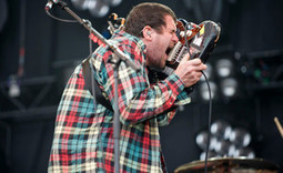 Brand New cancel European tour including Reading and Leeds Festival appearances | NADINE-BURCHI | Scoop.it