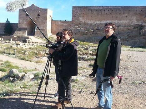 «Tras la huella de Aníbal», una película documental rodada en Sagunto | LVDVS CHIRONIS 3.0 | Scoop.it