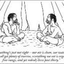 Cavemen Philosophy - via @9GAGTweets | Philosophical wanderings | Scoop.it