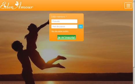 EdenAmour - Test, Avis et Critique | Infos, Actus & News - Pinguinalité | Scoop.it