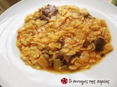Γιουβέτσι μοσχάρι | φαγητα | Scoop.it
