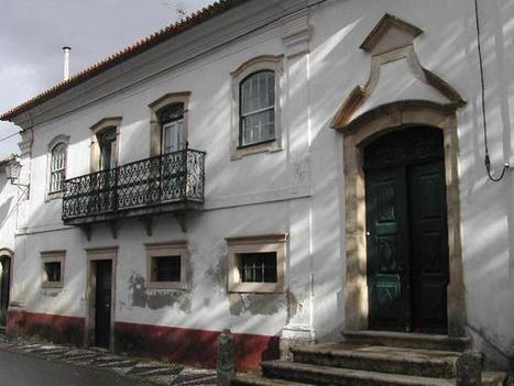 Visit to Lousã town centre - | Leonardo | Scoop.it
