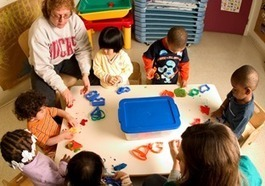 Childcare tax breaks benefit the wealthy more than those on low incomes | Left Foot Forward | Childcare | Scoop.it