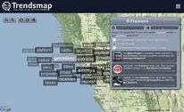 Trendsmap | Social media kitbag | Scoop.it