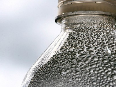 US Bottled Water Sales Hit New Record High in 2011 | Vertical Farm - Food Factory | Scoop.it