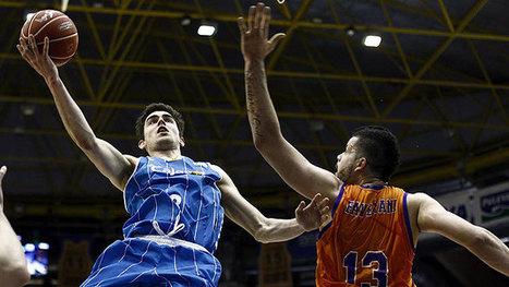 ACB.COM - Cuatro jugadores de Liga Endesa en la preselección de la República Checa | Europa Basket | Scoop.it