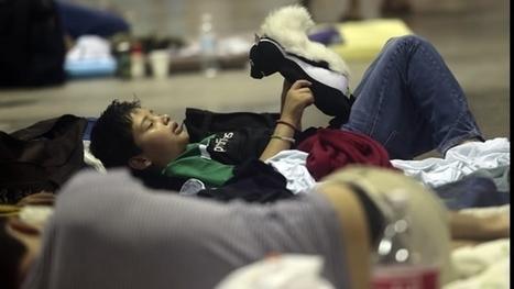 Cinco pasos para ayudar a los niños a superar un desastre - Salud -  CNNMexico.com | Madres de Día Pamplona | Scoop.it