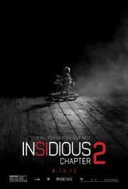 Watch Insidious: Chapter 2 (2013) Online Free Full Streaming | Watch Movies Online Free Streaming, No Sign Up, No Download | thor the dark world | Scoop.it