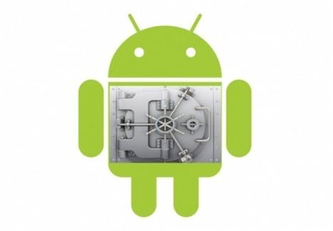 Las mejores herramientas gratuitas para proteger las aplicaciones ... - El Android Libre | Zonda | Scoop.it