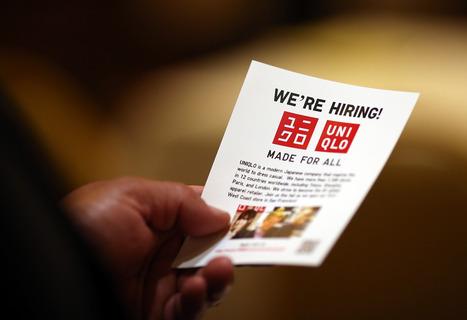 Seeking A Job? Weekend Happening: Local Job Fair (Get ... | EMPLOYMENT TODAY | Scoop.it