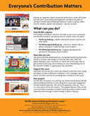 National Bullying Prevention Center - Publications | 21st Century Education | Scoop.it