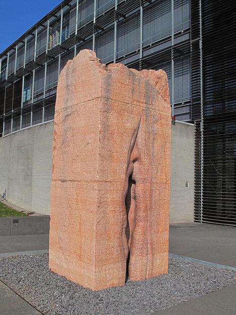 """Chacan-Pi"" by Fernando de la Jara | Art Installations, Sculpture, Contemporary Art | Scoop.it"